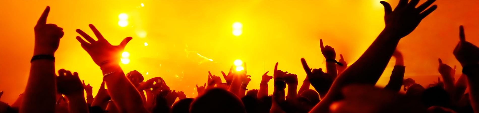 festival streaming live event company webcast band stream performance uk event streaming company