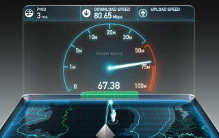 live stream speedtest webcast company event streaming london uk
