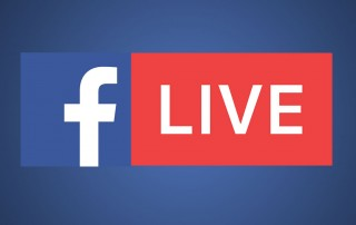 facebook live stream company to stream event to facebook page event streaming and video production company london
