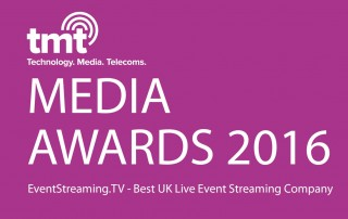 best uk streaming company event professionally streamed to facebook best webcasting company uk