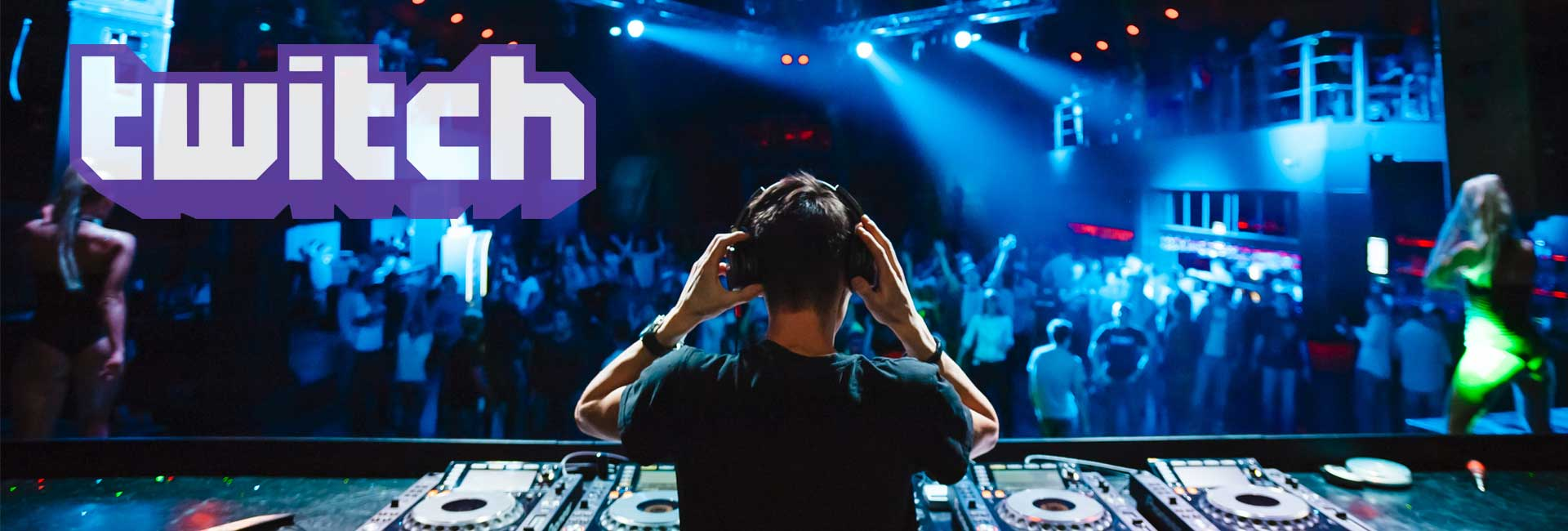 twitch webcasting company to film and stream to twitch streaming company webcast game video production uk