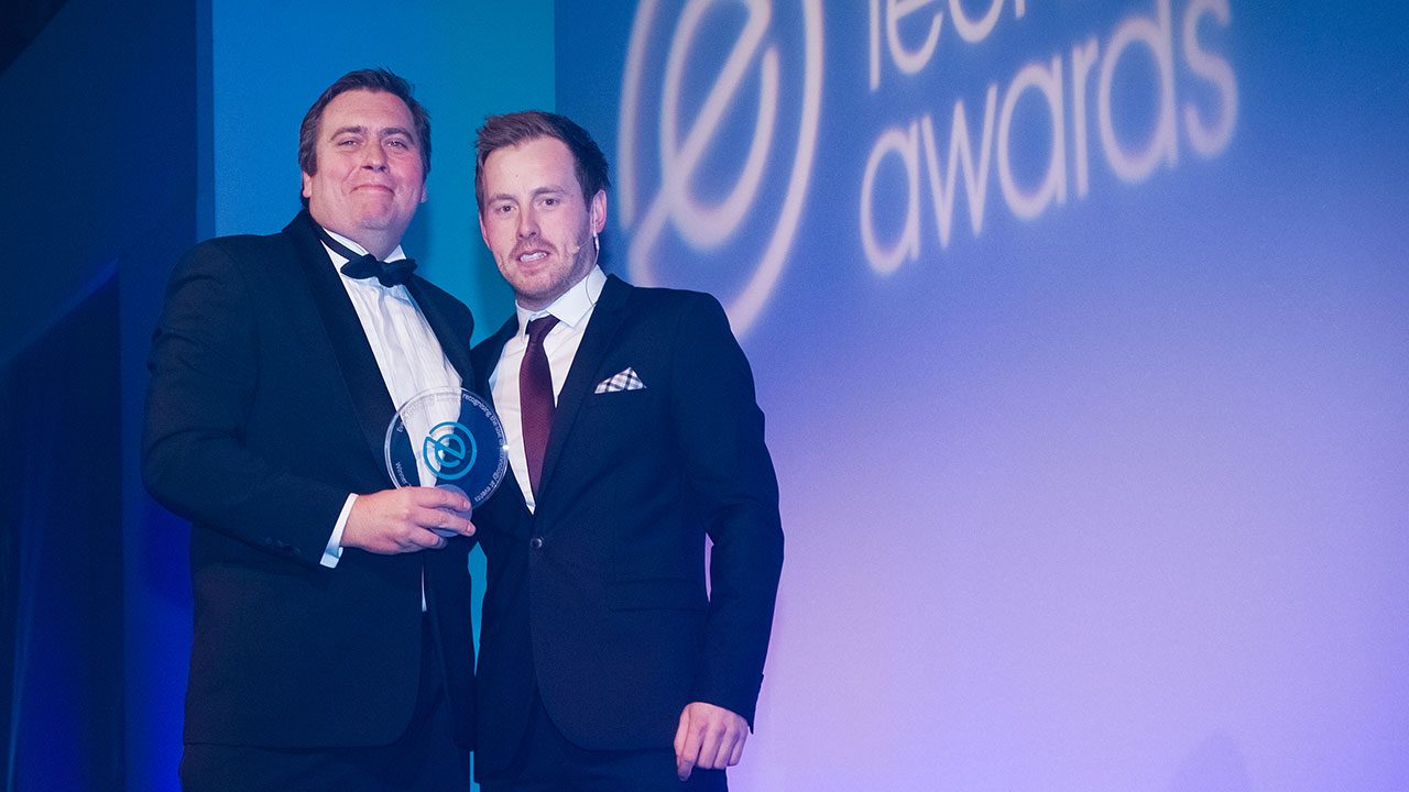 event technology award winner webcast live streaming company london streaming to facebook live webcast to youtube uk