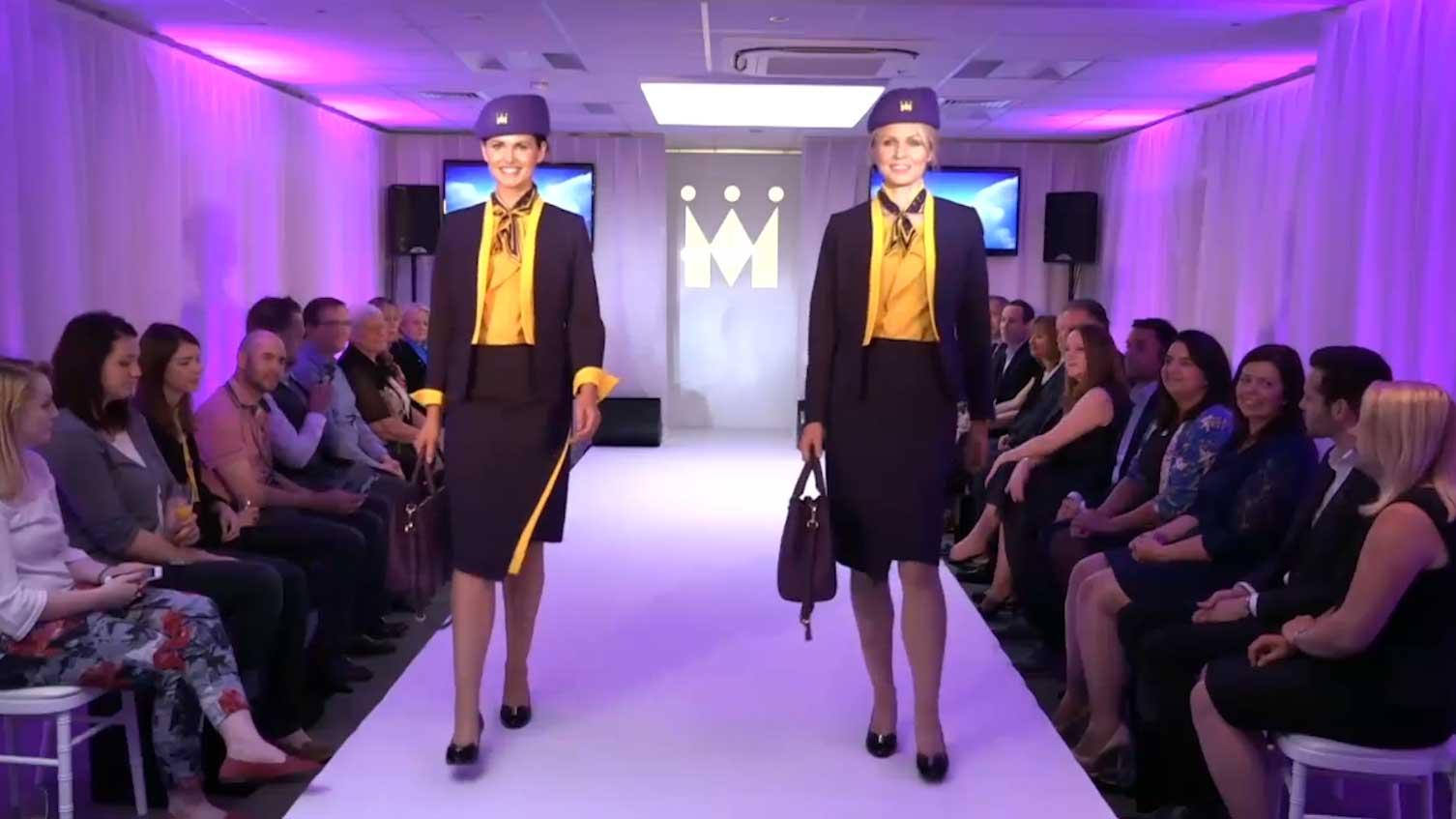 catwalk fashion show webcast event streaming 360 vr live stream