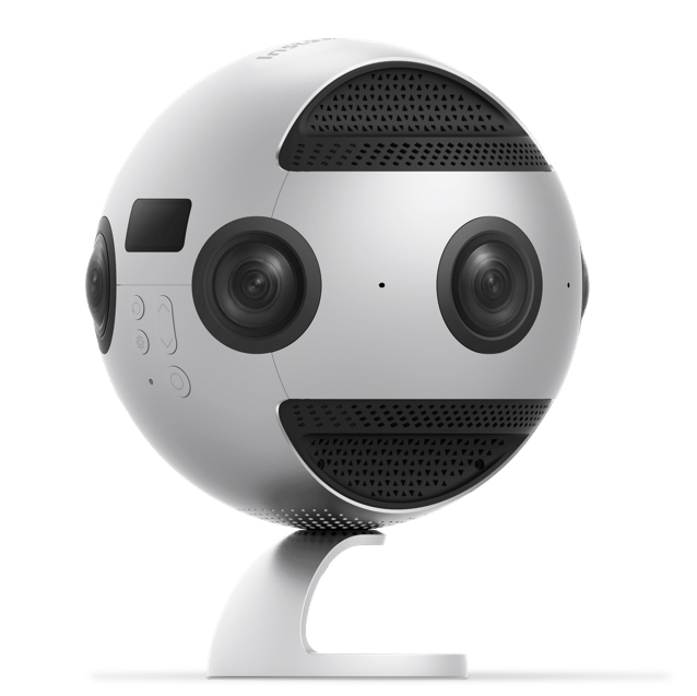 insta360 pro hire insta360 live event 360 streaming live 360 VR webcast wavefx