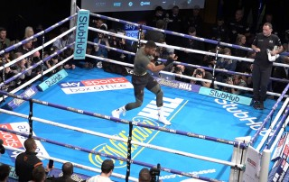 360 webcast sport 360 Live Boxing event live streaming company to film facebook live 360 event wavefx