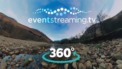 360 video company to stream 360 degree event webcast 360 live stream 360°