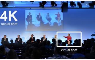 4k video production company stream 4k webcast 360 live streaming 4k event