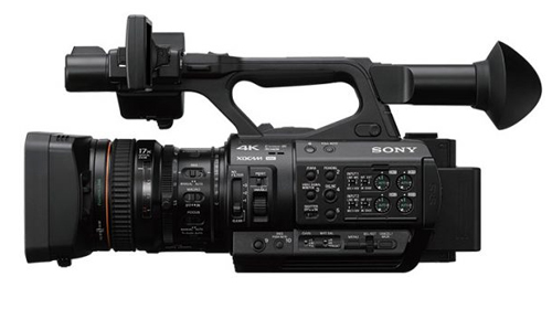 4k camera hire cambridge video camera rental sony camcorder hire london