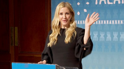 ellie goulding un webcast company uk streaming production wavefx event filming cop23