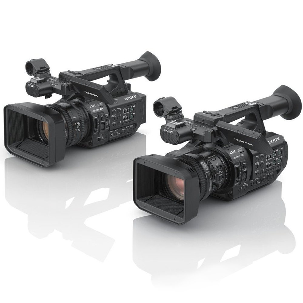 rent sony camera hire pxw z280 rental cambridge webcaster event filming company freelance webcasting production